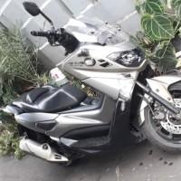 MOTOR YAMAHA NMAX ABS 2015