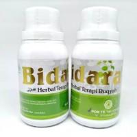 BIDARA kapsul herbal terapi ruqyah / 50 kaps