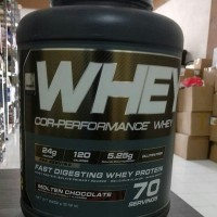Cellucor performance whey