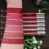 Wardah exsclusive lip cream 05