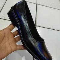 Sepatu Pantofel Wanita Formal Wedges Sepatu kerja Barcel