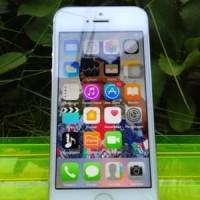 IPHONE 5 16GB MURAH MERIAH KONDISI NORMAL