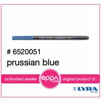 Lyra Aqua Brush Duo Pen Prussian Blue # 6520051