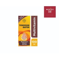 Multivitamin - Tonikum Bayer 100 ml