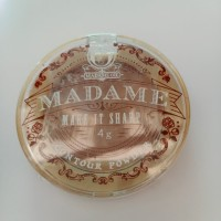 Contour Powder Madame . Gie