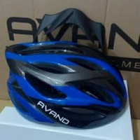 HOT SALE helm sepeda avand lampu TERJAMIN