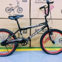 HOT SALE Sepeda anak BMX 20 Evergreen TERJAMIN