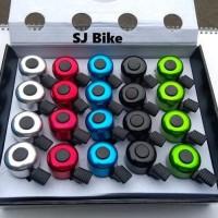 HOT SALE Bel/ Bell Sepeda Ting Imut Imut TERJAMIN