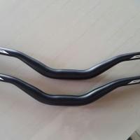 HOT SALE Stang handlebar oversize aloy sepeda MTB genio alloy TERJAMIN