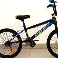 HOT SALE Sepeda Anak BMX MURAH 20 inch MORISON MS-8125 RX NEW TERJAMIN