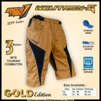 HOT SALE Celana Sepeda STR NEUTRON-G New | Size L - M TERJAMIN