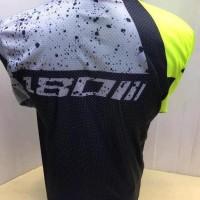HOT SALE DIJUAL Baju Jersey SepedaGunung Trail Motor Lengan
