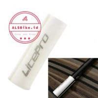 HOT SALE LITEPRO Cover Seatpost 33.9mm Protector Protective Sleeve