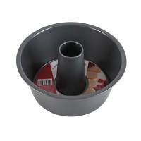 LOYANG KUE BAKER CLASSIC BUNDT PAN 23CM GREY