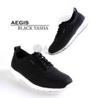 [CRAZY DEALS] Aegis Premium - Yasha Exclusive Sepatu Sneakers Pria