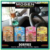 Parfum Pengharum Mobil Ruangan Dorfree Best Seller