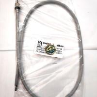 Kabel Luar Dalam Speedometer Kilometer Vespa Pts 90cc Pa Italy