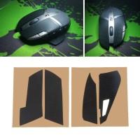 Stiker Anti Slip / Keringat untuk Mouse Logitech G402 g602