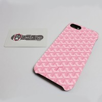 GOYARD BAG 3 CASE iPhone 4 4S 5 5S SE 6 6S 7 8 PLUS