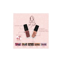Madame Gie Nail Shell Peel Off Kutek Shell Off Madame Gie N-Shell Pe