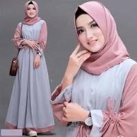 Shaqina syari gamis syari gamis murah dress muslim