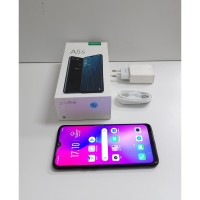 Oppo A5s Second Resmi