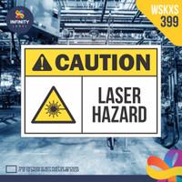 stiker rambu keselamatan label k3 safety sign sticker imo WSKXS-399