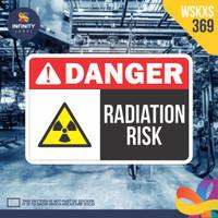 stiker rambu keselamatan label k3 safety sign sticker imo WSKXS-369