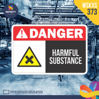 stiker rambu keselamatan label k3 safety sign sticker imo WSKXS-373
