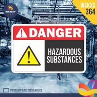 stiker rambu keselamatan label k3 safety sign sticker imo WSKXS-364