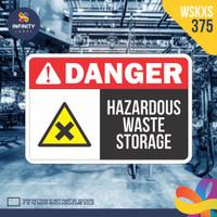 stiker rambu keselamatan label k3 safety sign sticker imo WSKXS-375