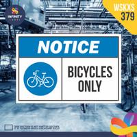 stiker rambu keselamatan label k3 safety sign sticker imo WSKXS-379