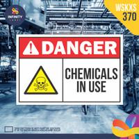 stiker rambu keselamatan label k3 safety sign sticker imo WSKXS-370