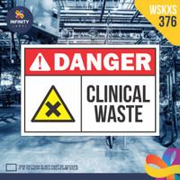 stiker rambu keselamatan label k3 safety sign sticker imo WSKXS-376