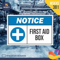 stiker rambu keselamatan label k3 safety sign sticker imo WSKXS-381