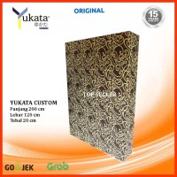 Kasur Busa Inoac Yukata Custom UK.200x120x20 cm