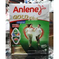 SUSU BUBUK ANLENE GOLD PLUS ORIGINAL (650 GR)