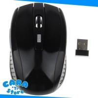 Gaming Mouse Wireless Optical 2.4GHz Termurah Terbaik - AA-01