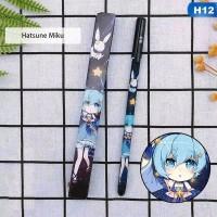 Pulpen Gel Anime Vocaloid Hatsune Miku B