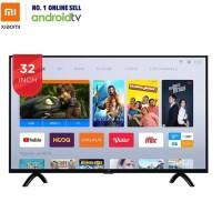 "GARANSI RESMI TAM Xiaomi Mi 4A Tv Led 32 32"" Android Smart TV"