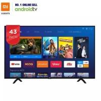 "GARANSI RESMI TAM Xiaomi Mi 4A Tv Led 43 43"" Android Smart TV"