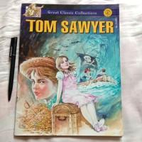 Komik Tom Sawyer
