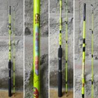 Promo !!!!!!! Joran Aiwa Sea Bass Panjang 1,5 Meter (Super Lentur)