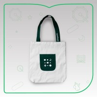 [Ramadan Edition] - Pocket Totebag