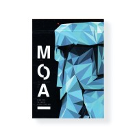 Kartu Remi Moai Limited Edition (Playing Cards)