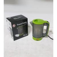 Oxone Teko Listrik Travel/Travel Electric Kettle 0,5 Liter OX-846