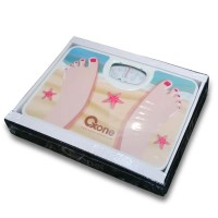 Oxone Timbangan Badan Manual/Bathroom Scale 130 kg OX-917