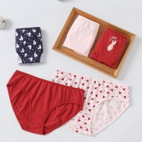 Panty Pack (Celana Dalam) Young Hearts Hello Sweetie - Y20-G00555MIX