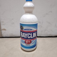 Bayclin Pemutih Regular / Fresh 1000 ml