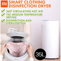 Xiaomi Xiaolang 35L UV Triple Sterilization Clothing DisinfectionDryer